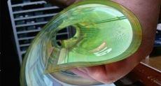 LG неуклонно приближается к серийному выпуску гибких дисплеев