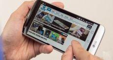 LG G6 поступит в продажу 10 марта и получит 5,7-дюймовый широкоформатный QHD-дисплей