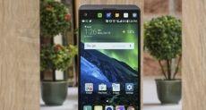 В LG V30 откажутся от второго дисплея