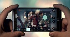 LG V30 предложит лучшую камеру для съемки при низкой освещенности