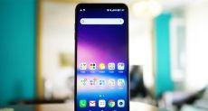Спрос на LG V30 не соответствует ожиданиям