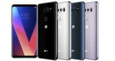 LG V40 можно ждать к концу лета