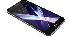 Представлен LG X Charge с аккумулятором на 4500 мАч