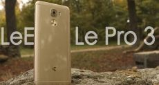 Обзор LeEco Le Pro 3: «за уши притянутый» или добротный флагман?