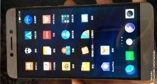LeEco Le X850: фото свидетельства существования смартфона с чипом Snapdragon 821