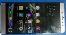 LeEco X920 (Le Max 3) c QuadHD-дисплеем и Snapdragon 820 показался на фотографиях