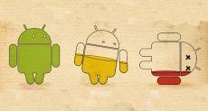 Google и Huawei не могут решить проблему выключения Nexus 6P