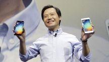 Xiaomi планирует выпустить 100 млн смартфонов в этом году
