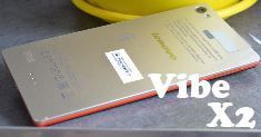 Lenovo Vibe X2 - обзор смартфона на Andro-news