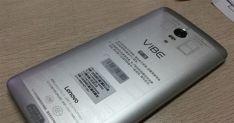 Lenovo P1: долгоиграющих флагман пришел на реальных фото