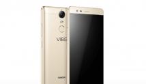 Lenovo Vibe K5 Note  пришел на рынок Индии