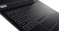 Lenovo Yoga A12 - ультратонкий ноутбук-трансформер с сенсорной клавиатурой