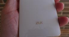 Lenovo Z2 Plus (ZUK Z2 Pro) дебютирует в Индии в сентябре