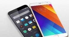 Meizu MX5 представлен официально: 5.5 дюймовый AMOLED дисплей, процессор Helio X10 с частотой 2.2 ГГц и цена от $290