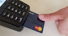 MasterCard и Visa создали карты со сканером отпечатков пальцев
