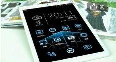 Встречайте первый планшет от Meizu с 7.9-дюймовым дисплеем в декабре