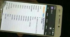Blue Charm Note 6 (Meizu M6 Note) показали на «живых» снимках. Еще и платформу от Qualcomm пообещали