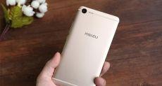 Премьера Meizu E2: чип Helio P20, быстрая зарядка и многофункциональная LED-вспышка