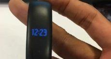 Фитнес-браслет Meizu H1 получил изогнутый и светящийся OLED-дисплей