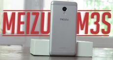 Meizu M3S: распаковка претендента на лидерство в сегменте компактных недорогих смартфонов