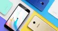 За Meizu M5 в первые сутки выстроилась очередь в 4,3 миллиона пользователей