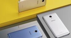 Meizu M5 Note: представлен металлический смартфон на базе Helio P10 и аккумулятором на 4000 мАч