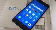 Meizu M5S показал себя на реальных фотографиях