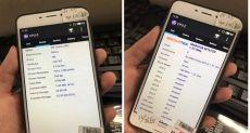 Официально подтвержден чип MediaTek в Meizu M6