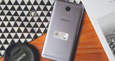 Meizu M6 Note (Blue Charm M6 Note): потребителям предложат две версии смартфона