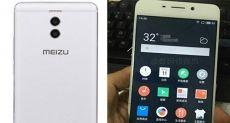 Новое фото Meizu M6 Note: образ смартфона все ближе к действительности
