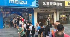 Meizu Pro 7: успех или провал? Продажи флагмана у ритейлеров оставляют желать лучшего