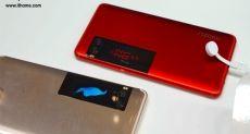 «Новизна» Meizu Pro 7 оказалась не востребованной. Виновник найден
