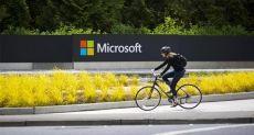 Женщины подали 238 жалоб на Microsoft за дискриминацию по половому признаку
