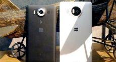 Microsoft Lumia 950/950XL: раскрыта стоимость флагманов