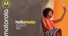 На 21 июня назначен дебют смартфонов Moto
