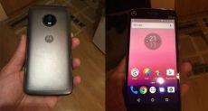 Moto G5 Plus: Snapdragon 625, 4/32 Гб памяти и выход в продажу в марте 2017 года