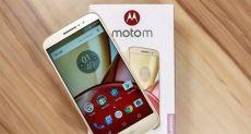 Moto M2 с чипом Helio P20 и 6 Гб ОЗУ дебютирует в октябре
