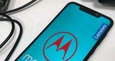 Фото Motorola One Power: «монобровь» это сила