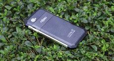 NOMU S30 — защищенный смартфон с аккумулятором на 5000 мАч, Helio P10 и 4 Гб ОЗУ в распродаже на AliExpress
