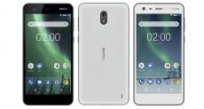 Nokia 2 замечен в базе данных AnTuTu