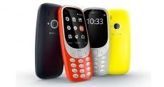 Nokia 3310 не вызвал эффект ностальгии