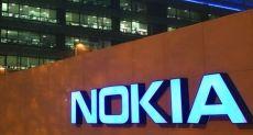 Nokia демонстрирует взрывной рост на рынке