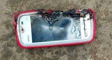Смартфон стал причиной смерти владельца