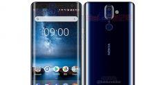 Флагман Nokia 9 представят в декабре