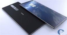 Как может выглядеть Nokia 9?