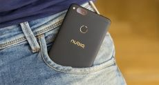Nubia Z17 mini: обзор симпатичного смартфона, а вот камера подкачала
