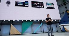 Oatmeal cookie — наименование следующей версии ОС Android 8.0?