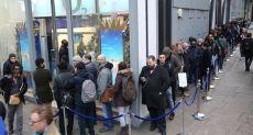 Старт продаж OnePlus 3T в Великобритании сопровождался очередью