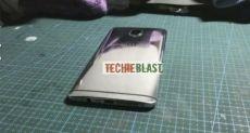 OnePlus 3T в блеске хрома показался на фото