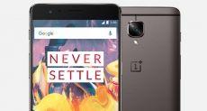 OnePlus 3 или OnePlus 3T: как долго будет поддерживаться старая модель после выхода новой